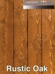 Special Order Semi-Transparent Deck Stain: 808404 - Rustic Oak // Fence Protector Staining & Sealing