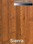 Semi-Transparent Deck Stain: 808406 - Sierra // Fence Protector Staining & Sealing