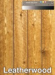 Transparent Deck Stain: 809503 - Leatherwood // Fence Protector Staining & Sealing