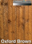 Transparent Deck Stain: 809504 - Oxford Brown // Fence Protector Staining & Sealing