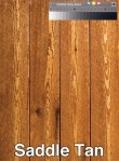 Transparent Deck Stain: 809505 - Saddle Tan // Fence Protector Staining & Sealing