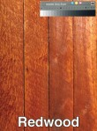 Transparent Deck Stain: 809507 - Redwood // Fence Protector Staining & Sealing