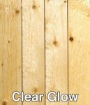 Transparent Deck Stain: 809509 - Clear Glow // Fence Protector Staining & Sealing