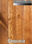 Transparent Deck Stain: 809510 - Sequoia // Fence Protector Staining & Sealing