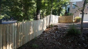 Fence 001