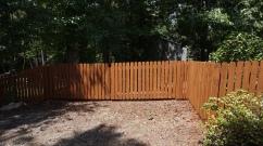 Fence 007