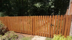 Fence 009